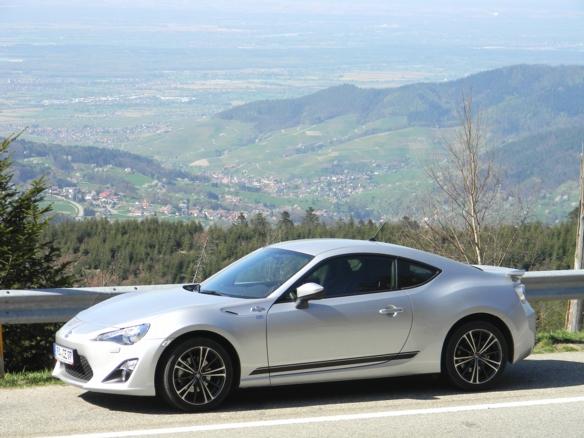 GT86/Rheintal