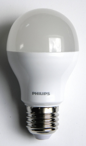 Philips A60 LED ND 10,5W