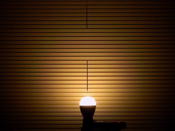 Verbatim A60 ND Leuchtbild