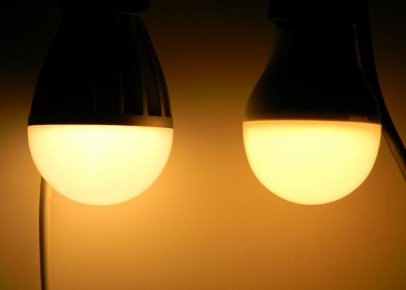 Verbatim/Philips-Lichtfarbe