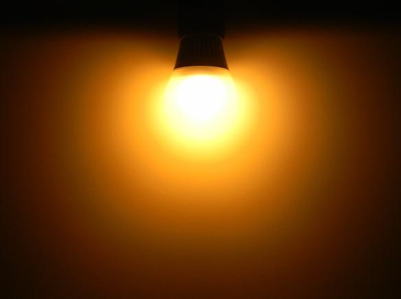 YanLed-E27-Leuchtbild