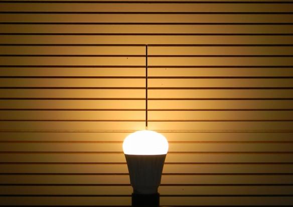 Osram-A60 ADV-Leuchtbild