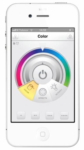 Lumedo-App