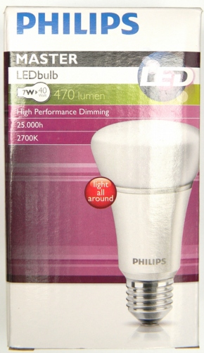 Philips-Packung