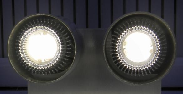 LED-Farbvarianz