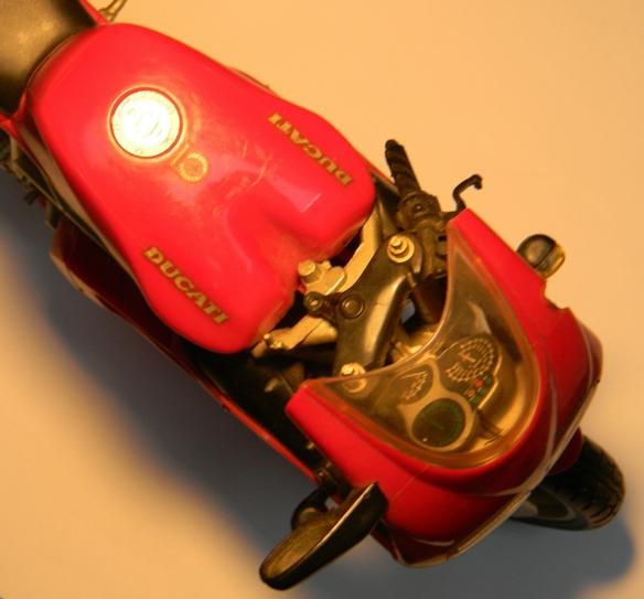 LEDON-5W-Kerze-neu-Farbtreue