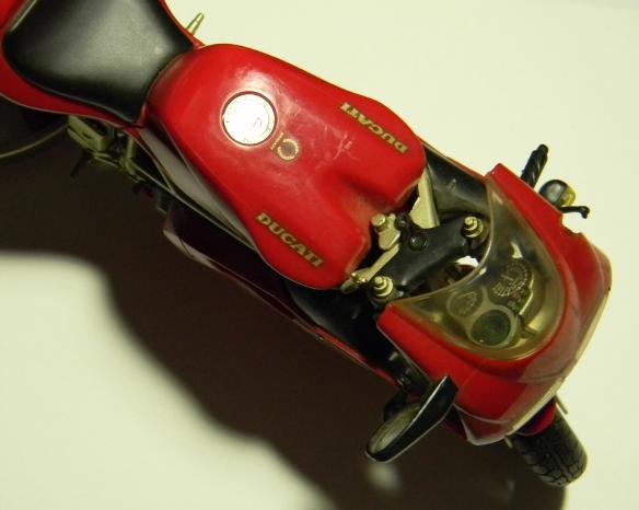 BenQ-A60-Farbtreue