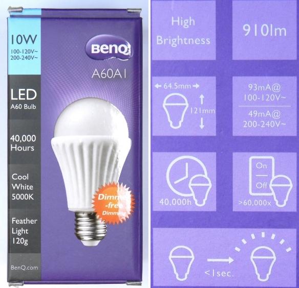 BenQ-A60-Packung-Daten1