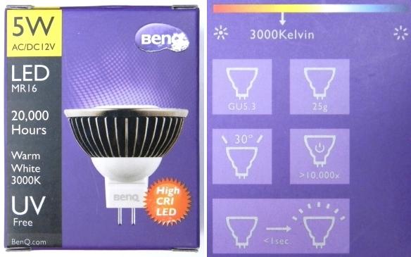 BenQ-MR16-Packung-Daten2