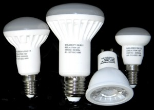 Bioledex-Lampen-aus