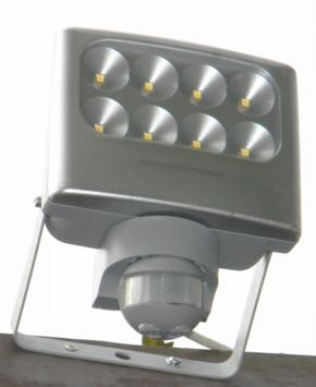 Lutec-Strahler-klein