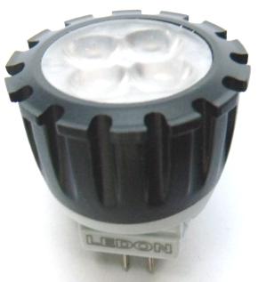LEDON-GU4-4W-aus