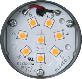 LEDON-GU5.3-7,8W-Chips