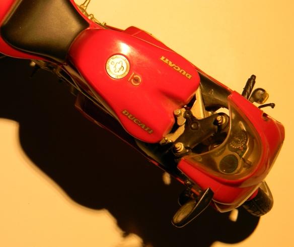 LEDON-GU5.3-8W-Farbtreue