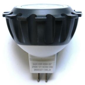 LEDON-GU5.3-8W-aus