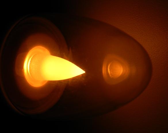 Verbatim-Candle-Detail