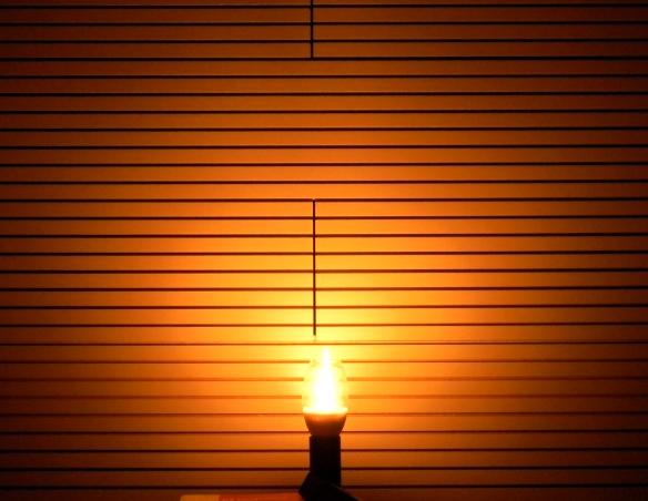 Verbatim-Candle-Leuchtbild