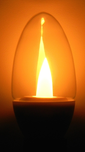 Verbatim-Candle-an