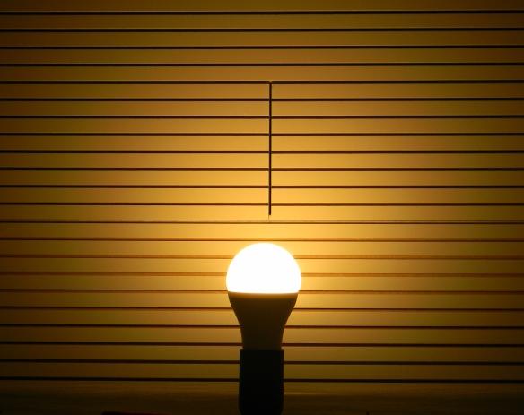 Araxa-1055lm-Leuchtbild