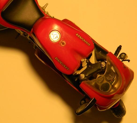Araxa-810lm-Farbtreue