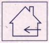 Osram-Piktogramm-Haus