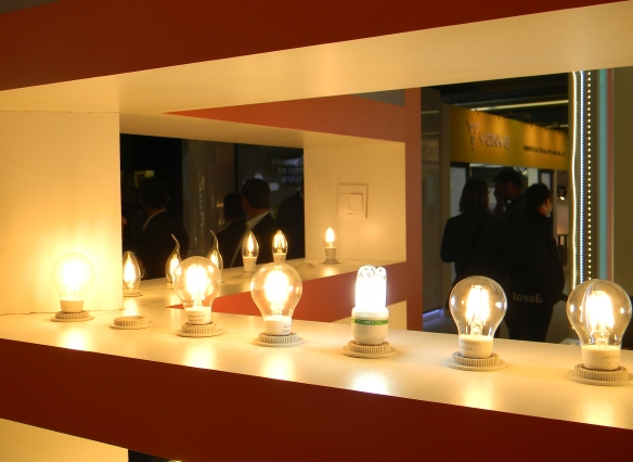 FSL-Fadenlampe