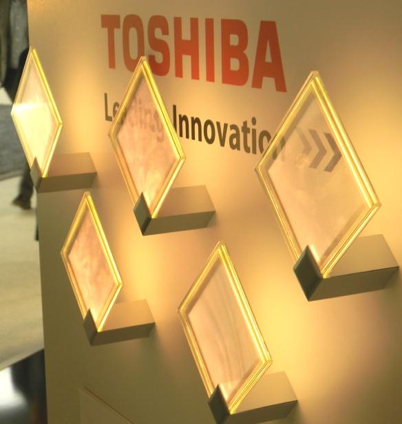 Toshiba-OLED
