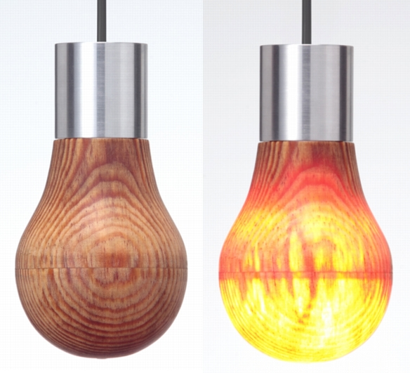 Wooden-Light-Bulb