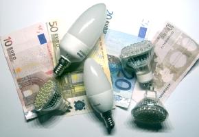 led-geld-klein