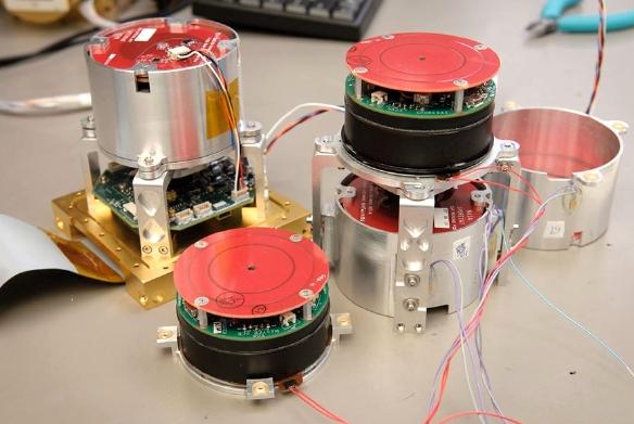 BioCDs-OLED