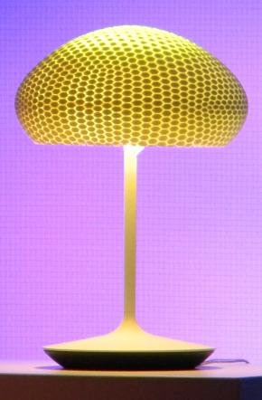 Philips-3D-Tischleuchte