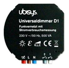 ubisys-d1