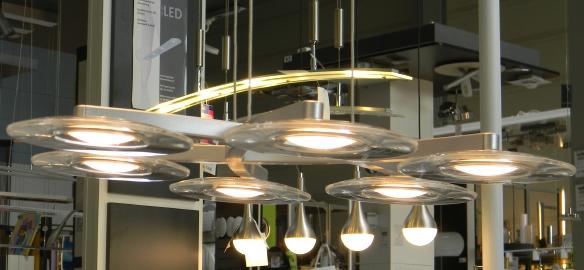 LED-Leuchtensortiment 1