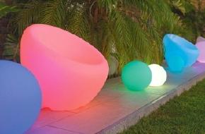 LED-Sessel