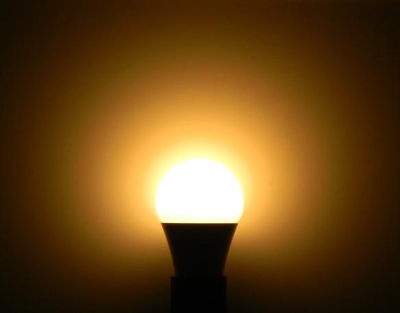 LCTW-9,5W-Leuchtbild