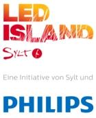 LED Island Sylt Logo