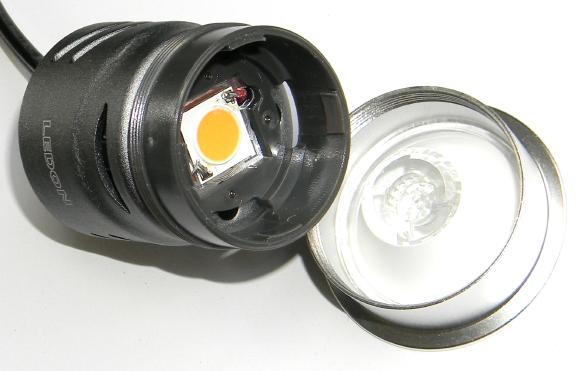 LEDON-Downlight-Detail
