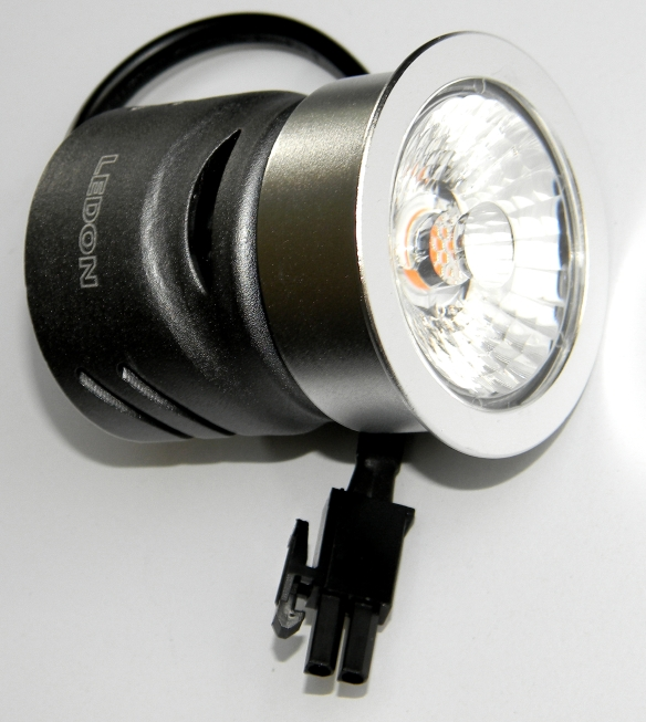 LEDON-Downlight-Leuchte