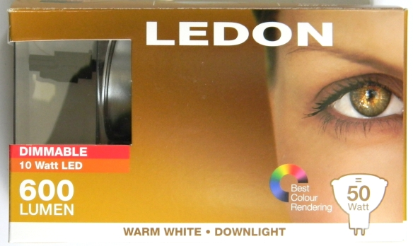 LEDON-Downlight-Packung1