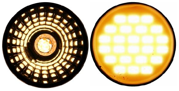 LEDON-Downlight-Reflektor:CoB