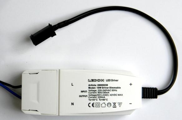 LEDON-Downlight-Treiber