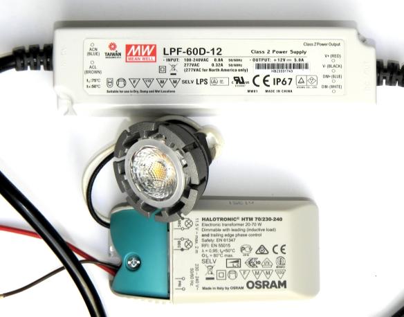 12V-LED-Trafos