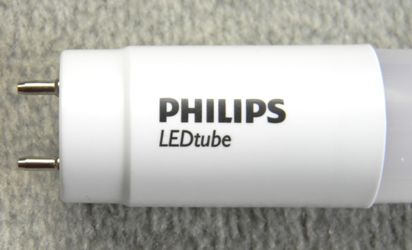 Philips-LED-tube-Detail