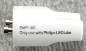 Philips-LED-tube-Starter-Dummy