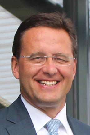 Dr. Andreas Ritzenhoff