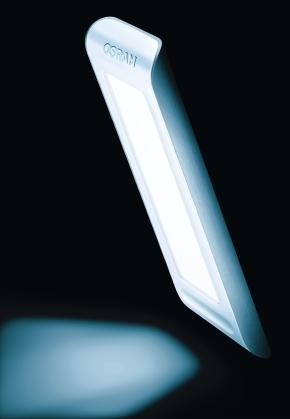 Osram OLED Reading Light