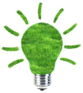 Gruene-Lampe