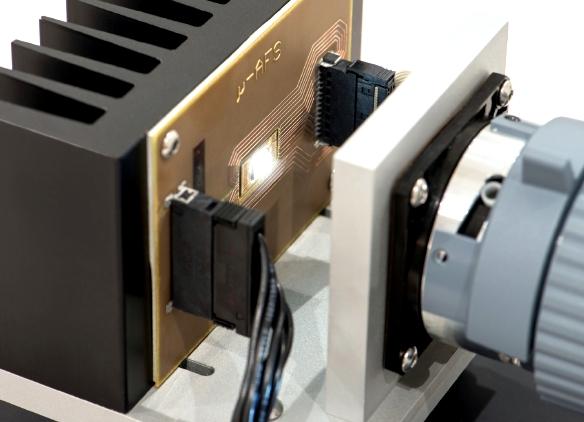 OSRAM-mikro-AFS-Versuchsaufbau