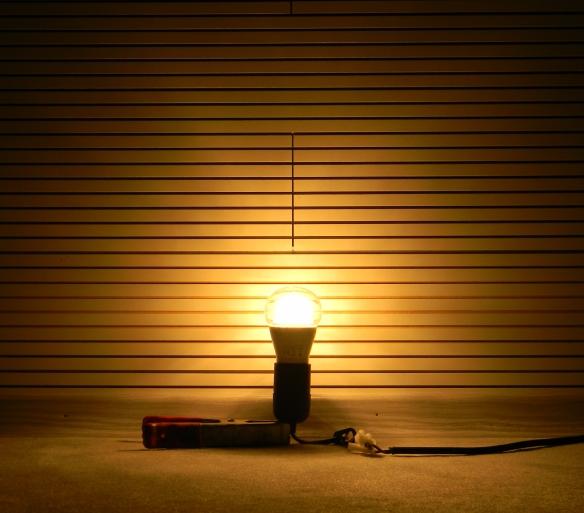 Osram-10W-Leuchtbild