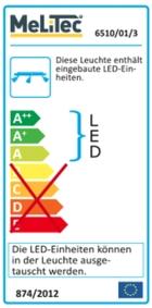 Aldi-MeLiTec-Tausch-Label